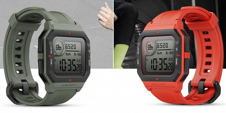 """Представлені нові """"розумні"""" годинники в стилі класичних Casio"""