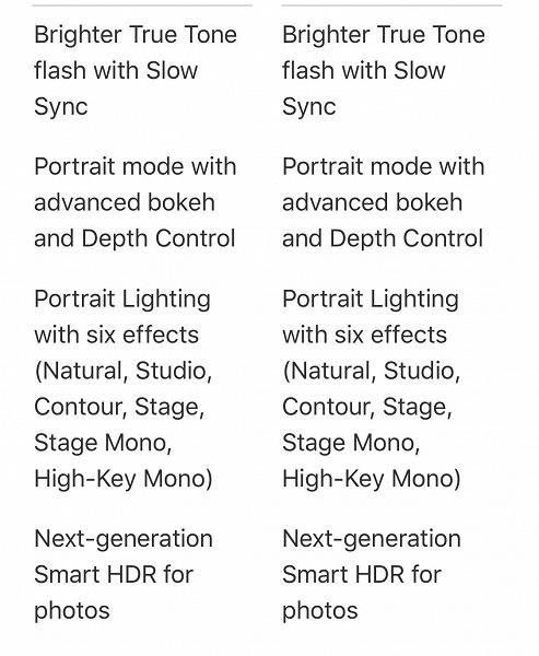 В сети показали все характеристики и цену iPhone 12 Pro Max
