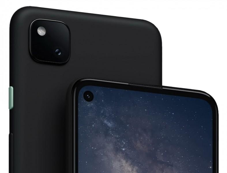 Google Pixel 4a - ідеальний компактний камерофон?