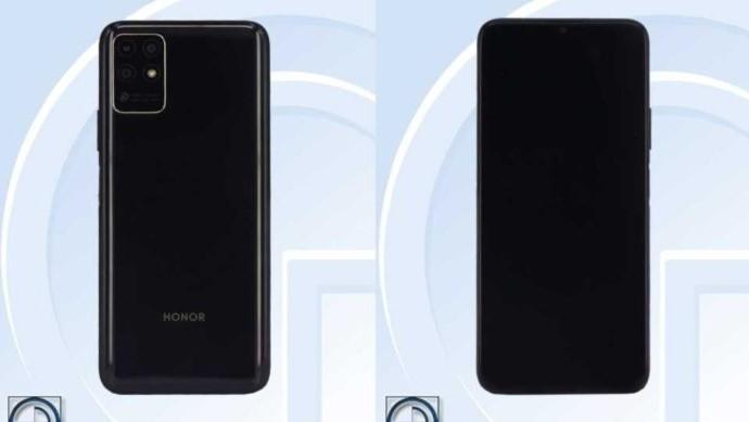 Так выглядит самый дешевый в мире смартфон с 5G от Honor