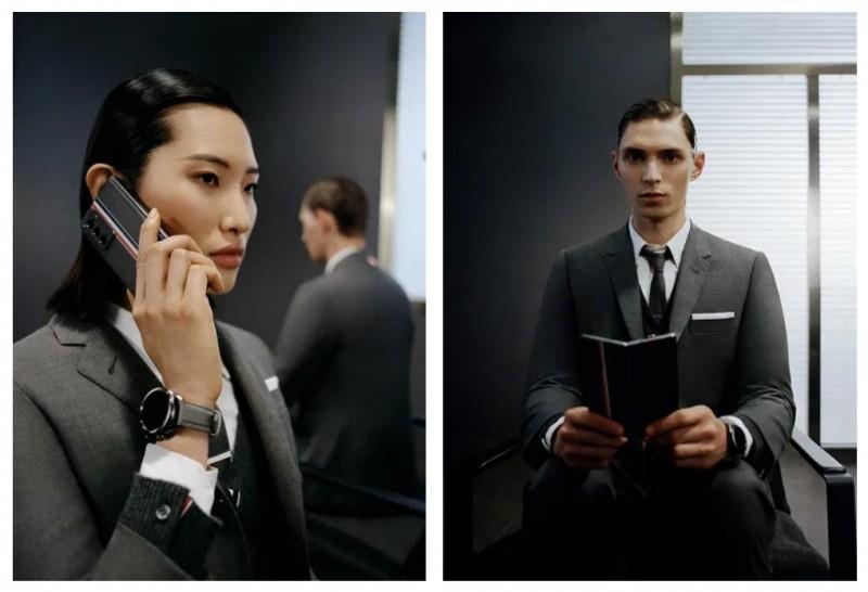 Samsung представит самый дорогой смартфон в мире