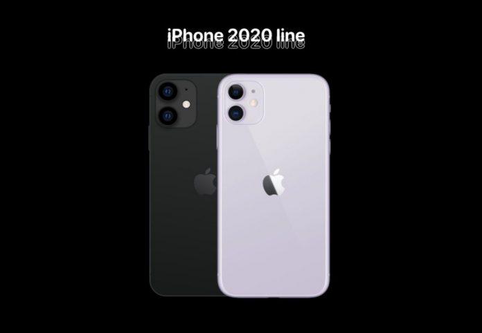 Xiaomi висміяла акумулятори майбутньої лінійки iPhone 12