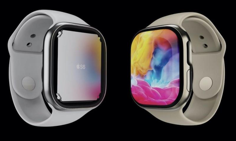 В майбутні Apple Watch 6 можуть додати датчик рівня кисню в крові
