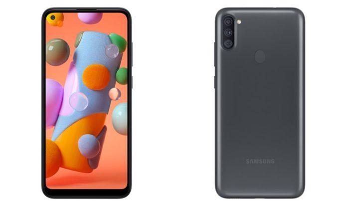 Samsung Galaxy A12 отримає варіанти з 32 ГБ та 64 ГБ пам'яті