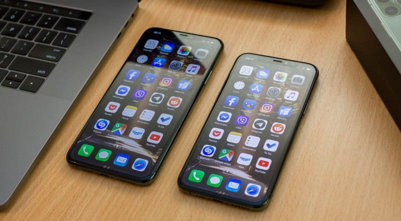Производство iPhone 11 Pro и iPhone XR скоро будет прекращено, и вот почему – Смартфоны | iTechua