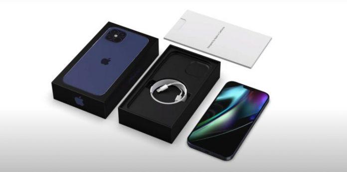 Аналітики підтвердили, що Apple буде поставляти iPhone 12 без зарядного пристрою і навушників