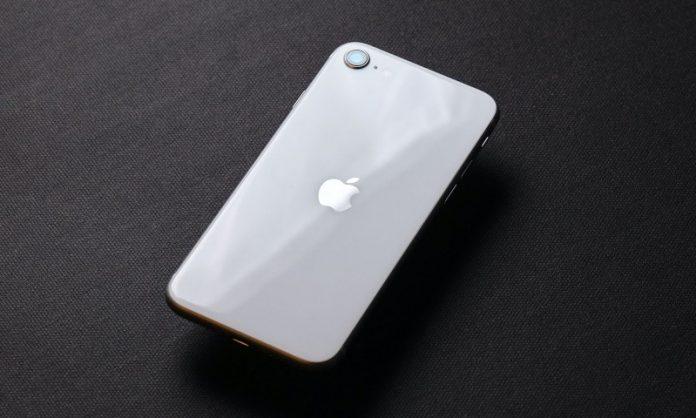 Бюджетний iPhone SE 2 значно подешевшав