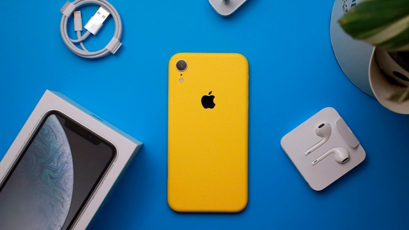 Популярний iPhone Xr рекордно подешевшав – | iTechua