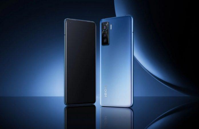Смартфони IQOO 5 і IQOO 5 PRO з 5G офіційно представлено: характеристики, ціна