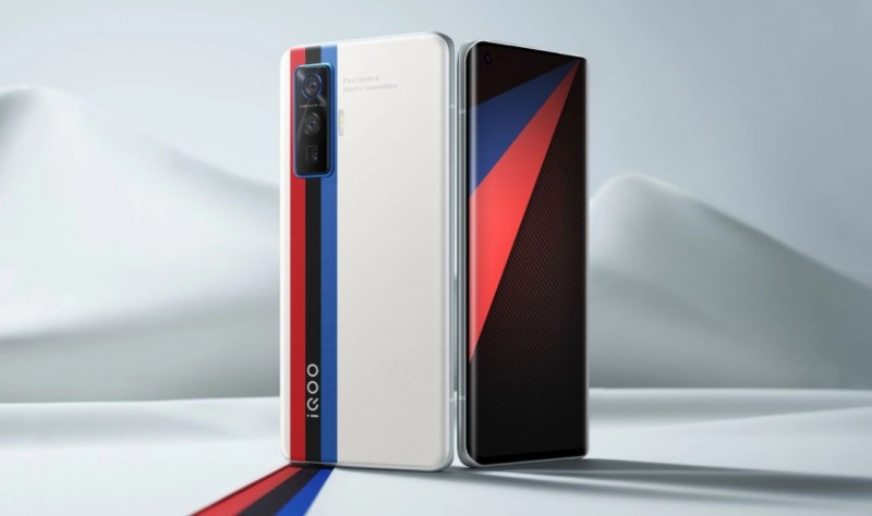 Смартфоны IQOO 5 и IQOO 5 PRO с 5G официально представлено: характеристики, цена