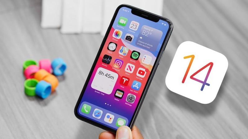 Вийшло оновлення iOS 14 beta 4 - головні новведення