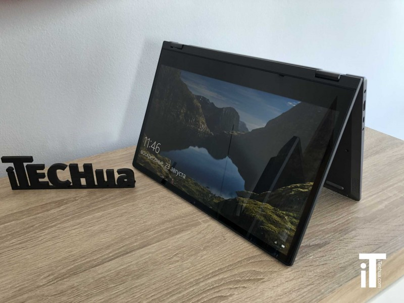 Обзор Lenovo IdeaPad C340: быстрый ноутбук для повседневных задач