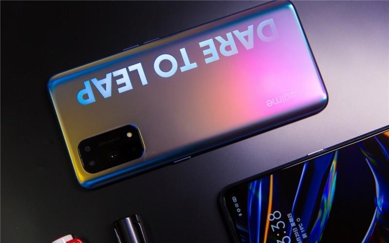 Стали відомі характеристики Realme X7 Pro