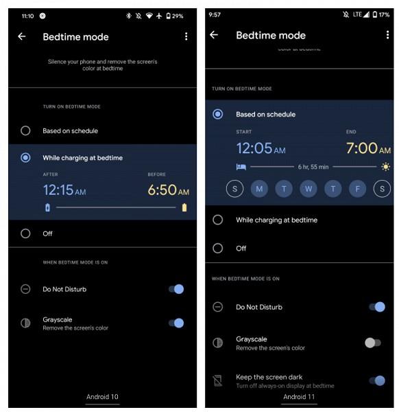 Еще одна удобная функция появится в Android 11