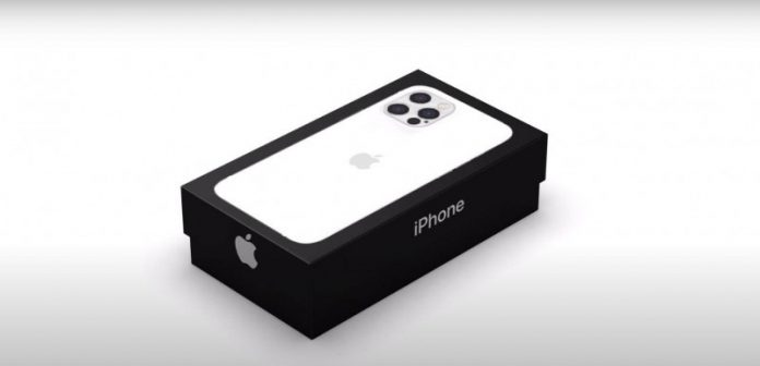 iPhone 12 і iPhone 12 Pro - всі відомі деталі про лінійку 2020 року