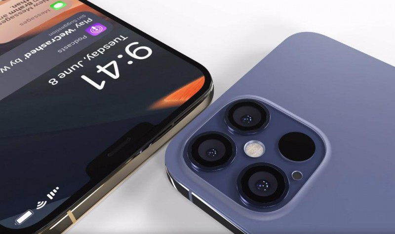 Впервые в истории смартфонов линейка iPhone 12 получит камеры с линзой 7P