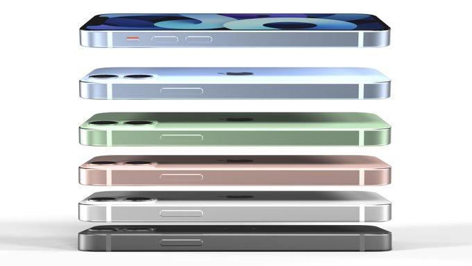 Apple перестане випускати флагманські моделі з 64 Гбайт оперативної пам'яті
