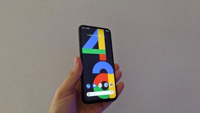 Стали известны характеристики Pixel 4a 5G и Pixel 5