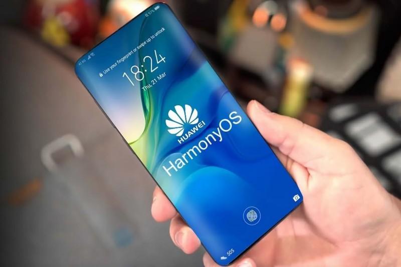 Официально: с 2021 года смартфоны Huawei откажутся от Android