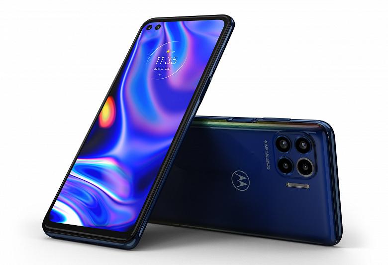 Интересный смартфон Motorola дешевле $500
