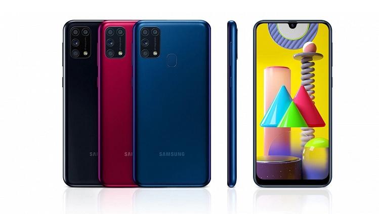 Samsung готовит линейку бюджетных камерофонов от $200