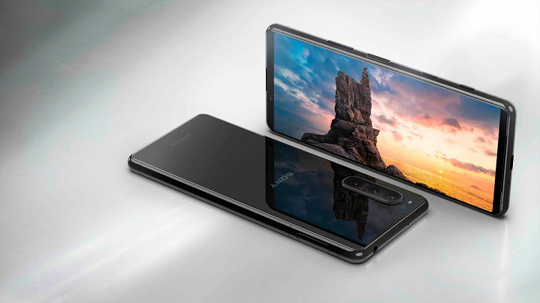 Слив технических характеристик перед анонсом флагманского смартфона Sony Experia 5 II стоимостью $999
