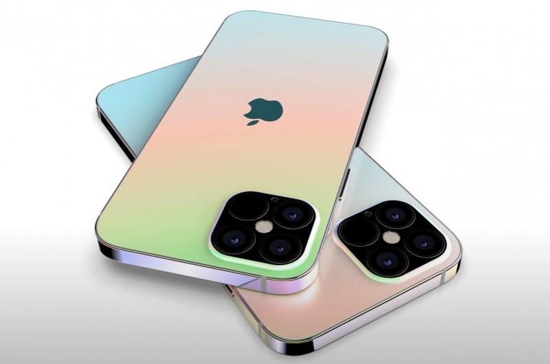 Стало известно, о главном обновление смартфона iPhone 12 Pro