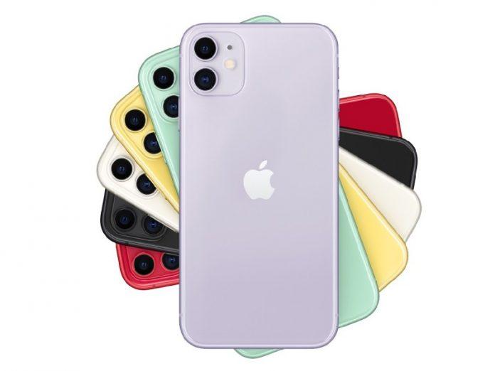 Найпопулярніший iPhone цього року значно знизився в ціні