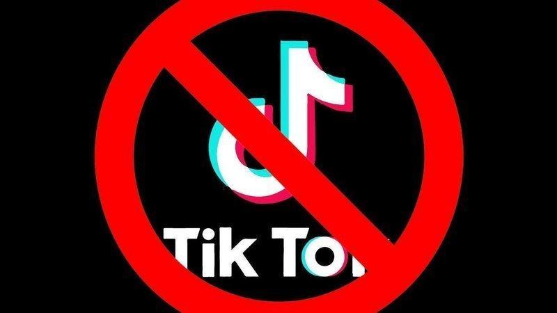 Tik Tok заблокують в Америці