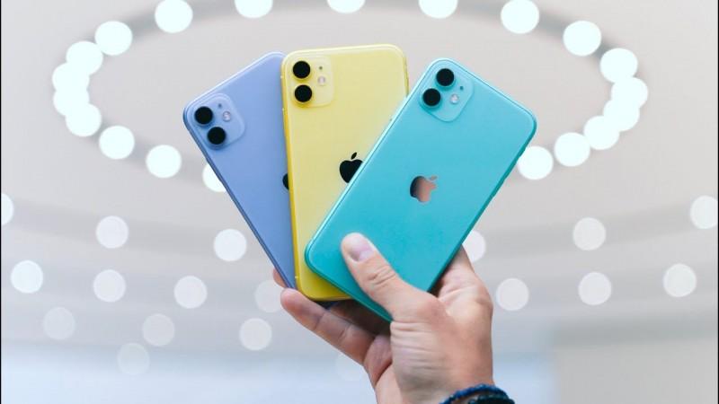 Назван самый популярный смартфон первой половины 2020 года – Смартфоны | iTechua