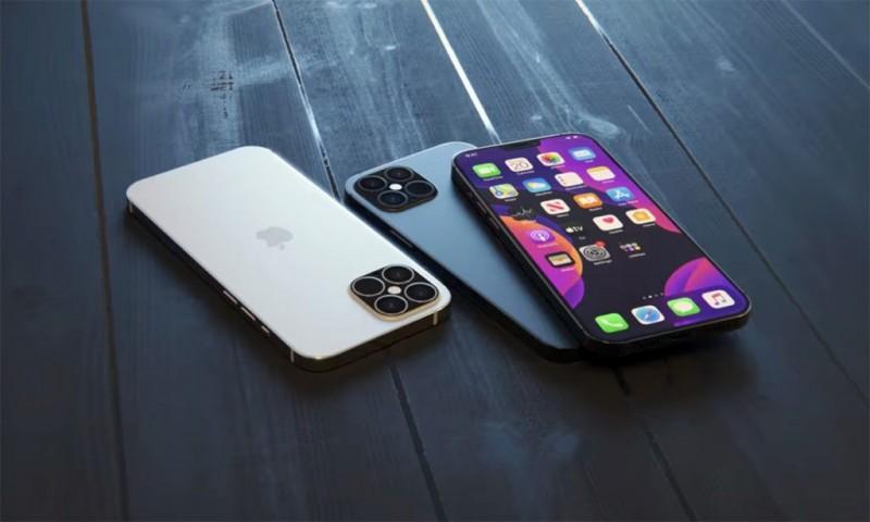 Digitimes раскрыла окраски компактного iPhone 12