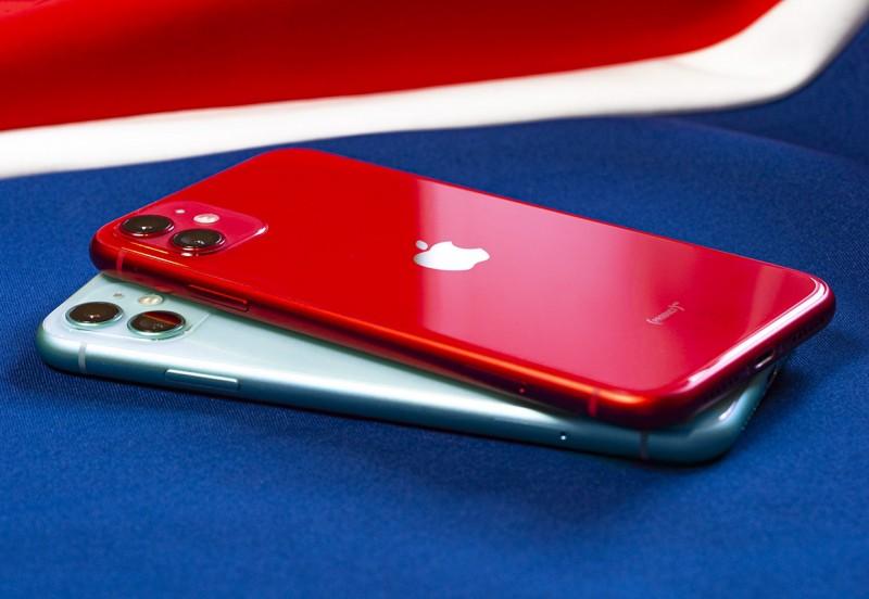 Назван самый популярный смартфон первой половины 2020 года