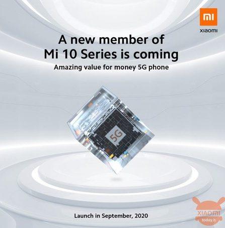 Xiaomi официально объявила о премьере Mi 10T в мире по цене менее 299 евро