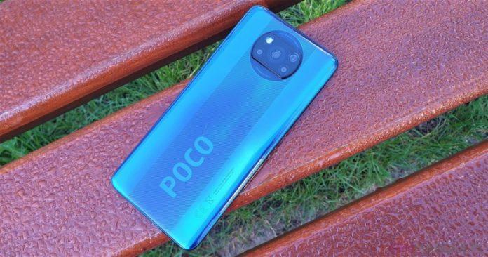 Першу партію смартфонів Xiaomi Poco X3 з NFC розкупили за півгодини