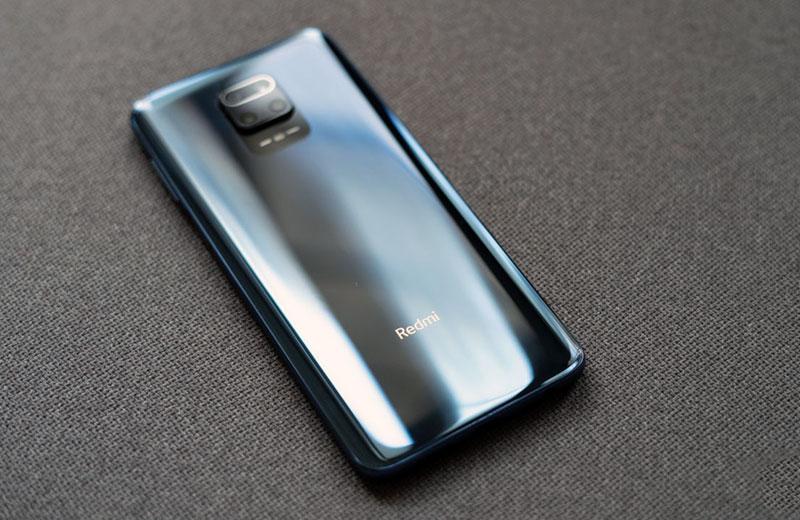 Xiaomi Redmi Note 9 Pro значно знизився в ціні