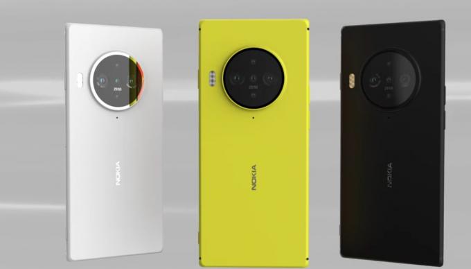 Nokia Lumia вернулась? Похоже что так