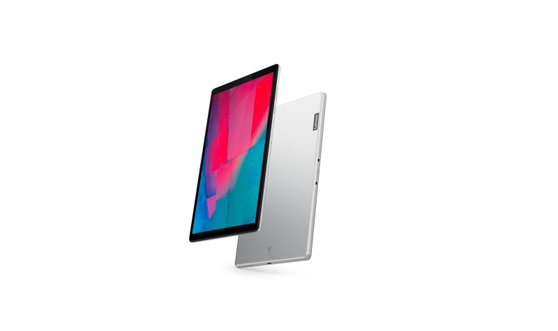 Lenovo Tab M10 HD Gen 2 официально представлен