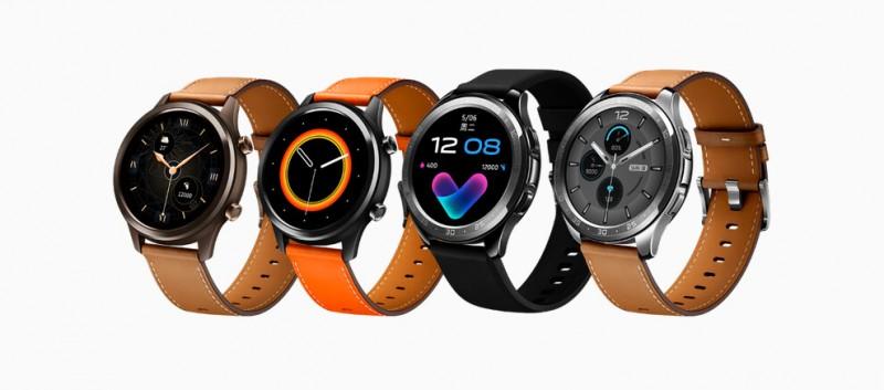 Vivo Watch официально представлен