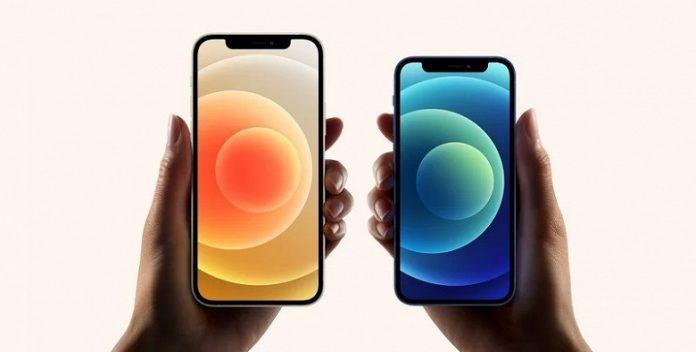 Apple розчарувала прихильників акумулятором у iPhone 12