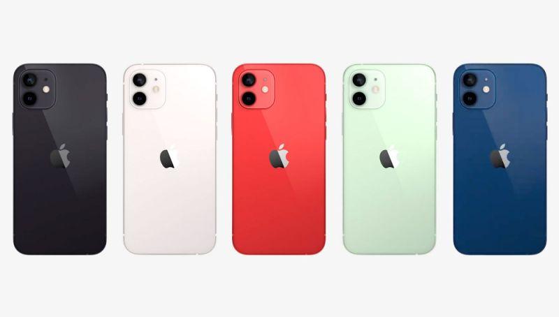 Компактний смартфон iPhone 12 Mini не матиме жодних конкурентів на Android