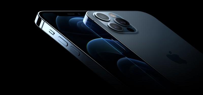 Для чого потрібен сканер LiDar в iPhone 12 Pro і iPhone 12 Pro Max
