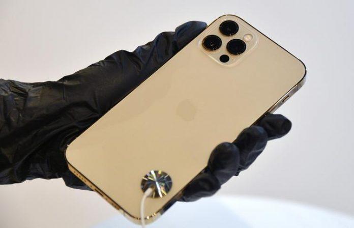 В нових iPhone 12 виявлено несподівану проблему