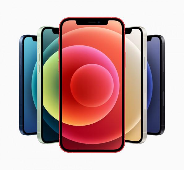 iPhone 12: що нового, огляд, характеристики, дата виходу і ціна в Україні