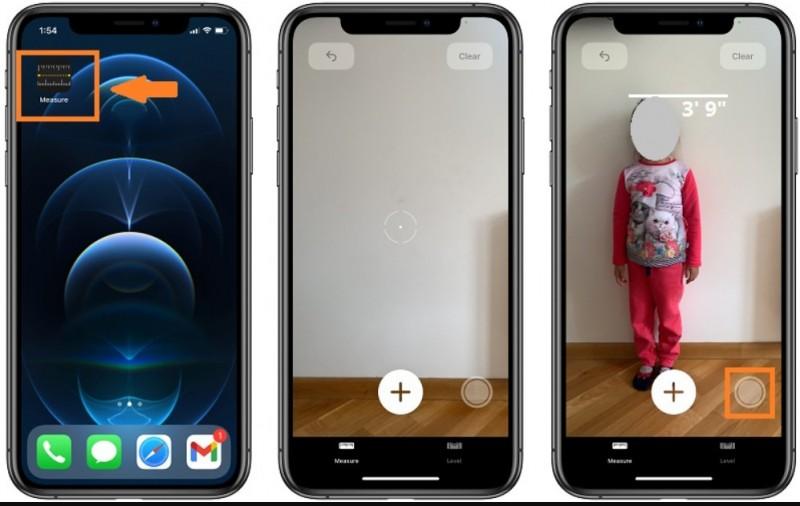Виявлено нову перевагу iPhone 12 Pro з сканером LiDAR