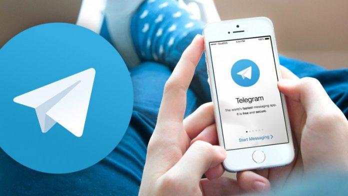 В роботі Telegram відбувся маштабний збій