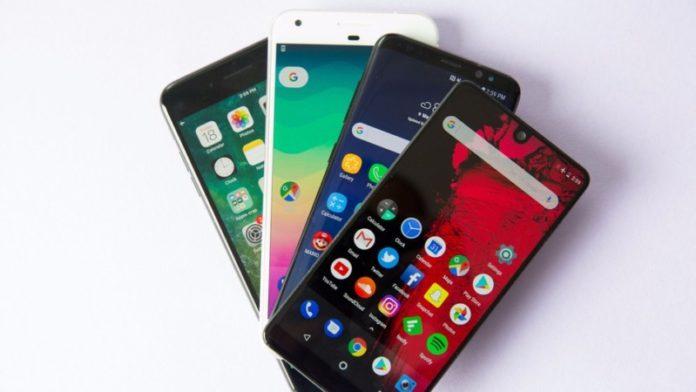 В 4 кварталі кожен другий проданий смартфон буде китайським