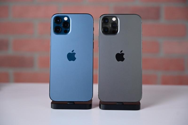 Названо сім причин чому не варто купувати iPhone 12 Pro