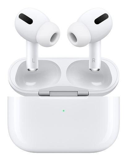 Інсайдери розповіли, чим будуть відрізнятися AirPods Pro 2 від AirPods Pro та якою буде вартість нових навушників