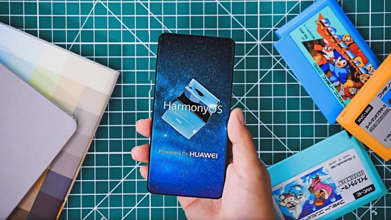 Huawei оголошує дату запуску публічного beta-тестування Harmony OS 2.0