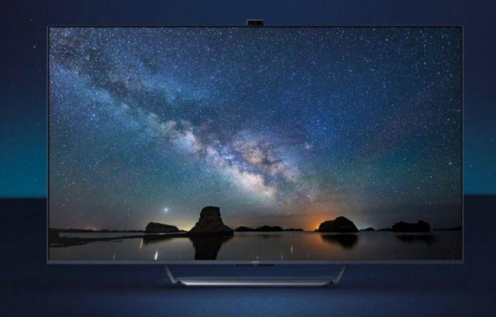 OPPO представила свій перший «розумний» телевізор Smart TV S1